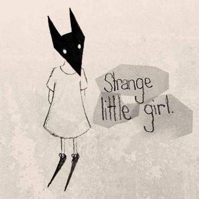 StrangeLittleGirl