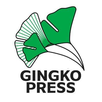 Gingko Press (@gingkopress) Twitter profile photo