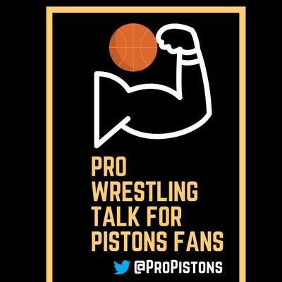 PistonsProWrestlingFans