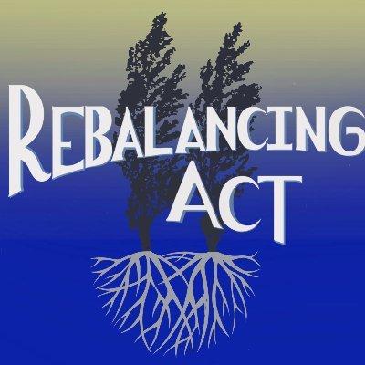 Rebalancing Act Podcast