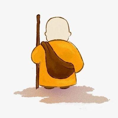 The Mercy Monk