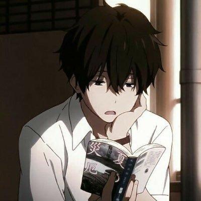 ً (@animeflows) Twitter profile photo
