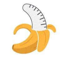 Banana for scale 🍌📏 ( @scale_banana ) Twitter Profile
