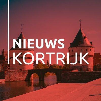 Nieuws stad Kortrijk