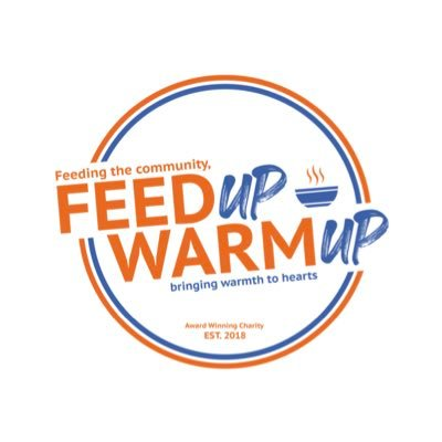 Feed Up Warm Up