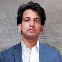 Vipul Dwivedi ( @IamVipulD ) Twitter Profile