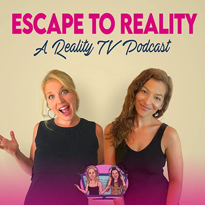 2 friends who talk 90 Day Fiancé, Bravo, Love After Lockup and all things reality TV.  Listen to our podcasts available everywhere. Bonus episodes: Patreon!