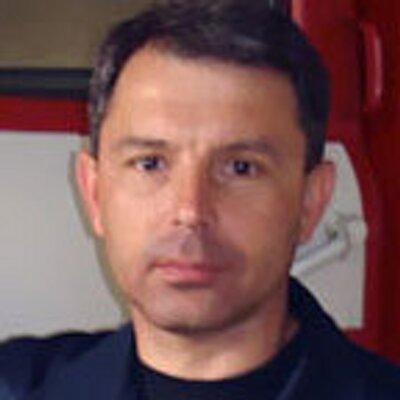 Sergey Rusanov (@rusanchik)