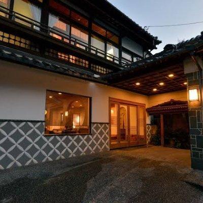 【公式】竹園旅館