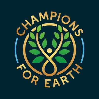 Champions for Earth 🌍