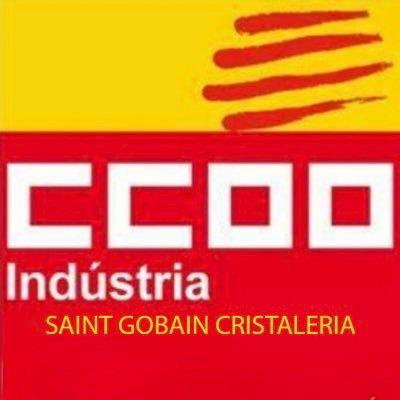 CCOO SAINT-GOBAIN ARBOS