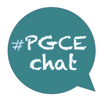#PGCEchat (@PGCE_chat) Twitter profile photo
