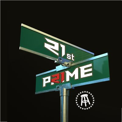 21st and Prime