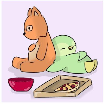 Mango and Melon