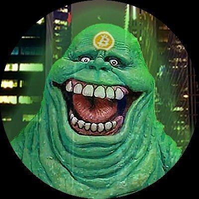 Crypto Slimer