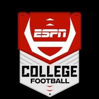 ESPN College Football ( @ESPNCFB ) Twitter Profile