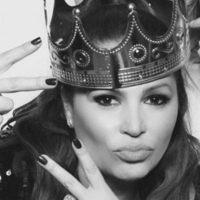 Angie Martinez (@angiemartinez) Twitter profile photo