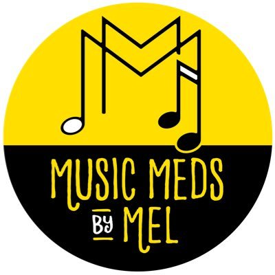 Music Meds By Mel