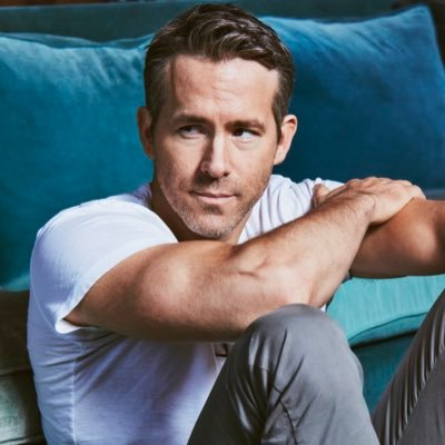 Ryan Reynolds's profile