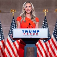 Lara Trump (@LaraLeaTrump) Twitter profile photo