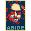 Abide lebowski square reasonably small