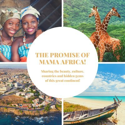 Promise Of Africa