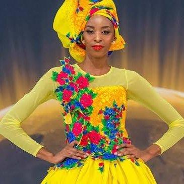 Tsonga Lady 👑
