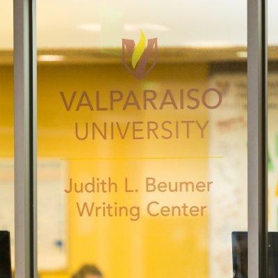 Valpo Writing Center