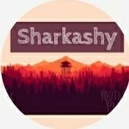 ▶️Sharkashy◀️