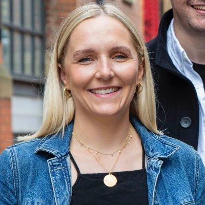 Louise Gwilliam