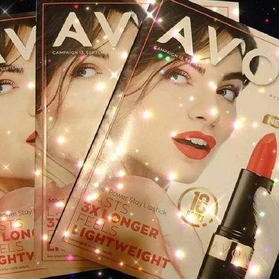 Avon Beauty By Az