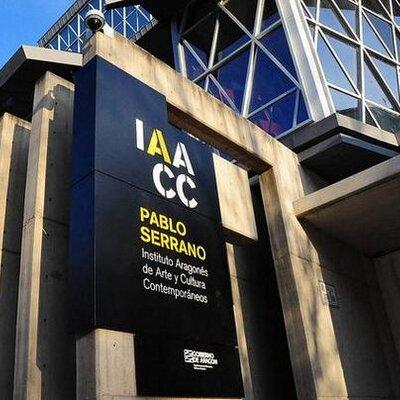 Iaacc Pablo Serrano على تويتر Con La Inauguración De La