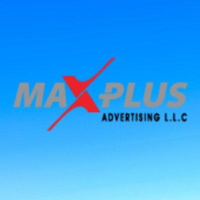 MaxPlus Advertising