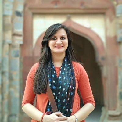 Miti Agarwal