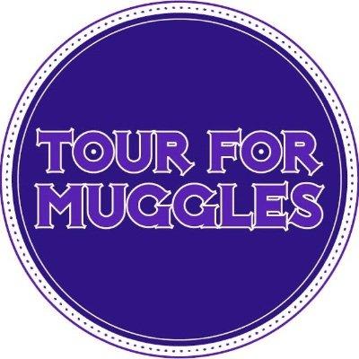Logo de la société Tour for Muggles