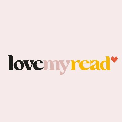 LoveMyRead (@lovemyread) Twitter profile photo