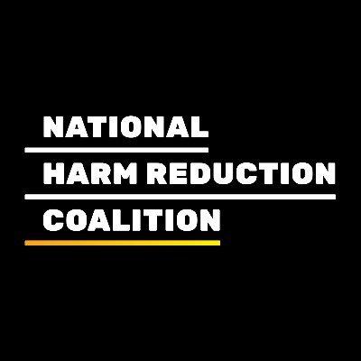 National Harm Reduction Coalition