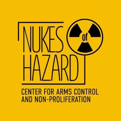 Nukes of Hazard