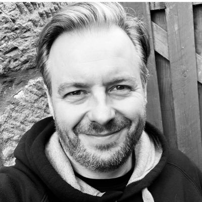 Andrew Russell (@ArranAndrew) Twitter profile photo