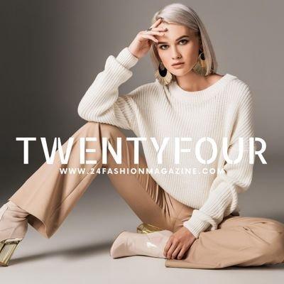 24 Fashion Magazine