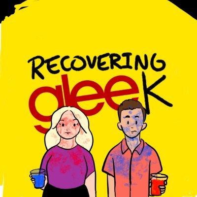 Recovering Gleek Podcast