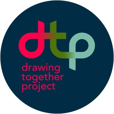 DrawingTogetherProject (@TogetherDrawing) Twitter profile photo