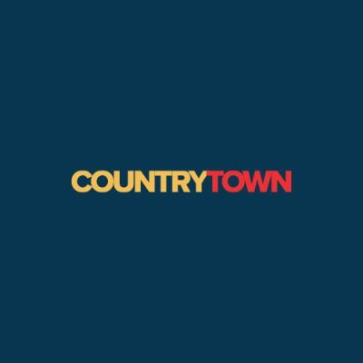 Country Town