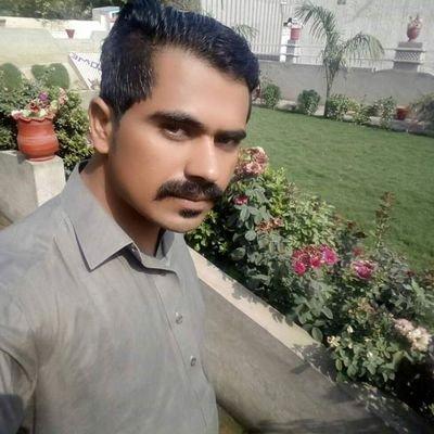 Rana Izhaar Rauf