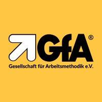 Gesellschaft für Arbeitsmethodik e.V. (GfA)