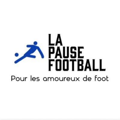 La pause football