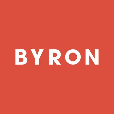 Logo de la société Byron