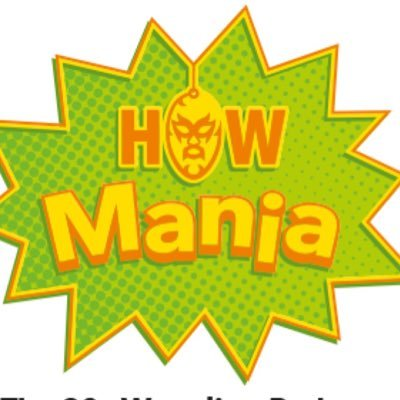 HOW Mania: The 90s Podcast