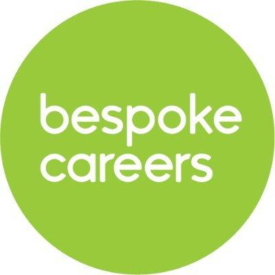 Logo de la société Bespoke Careers