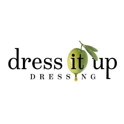 Dress It Up Dressing